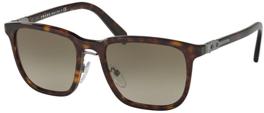 Prada Catwalk men's sunglasses