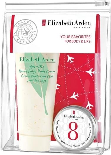 Elizabeth Arden 8-Hour Eight Hour Your Favorites Set 100ml+13ml