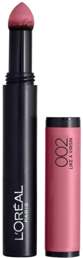 L'Oreal Paris Infaillible Le Matte Lipstick N002 Like A Virgin 1.06g