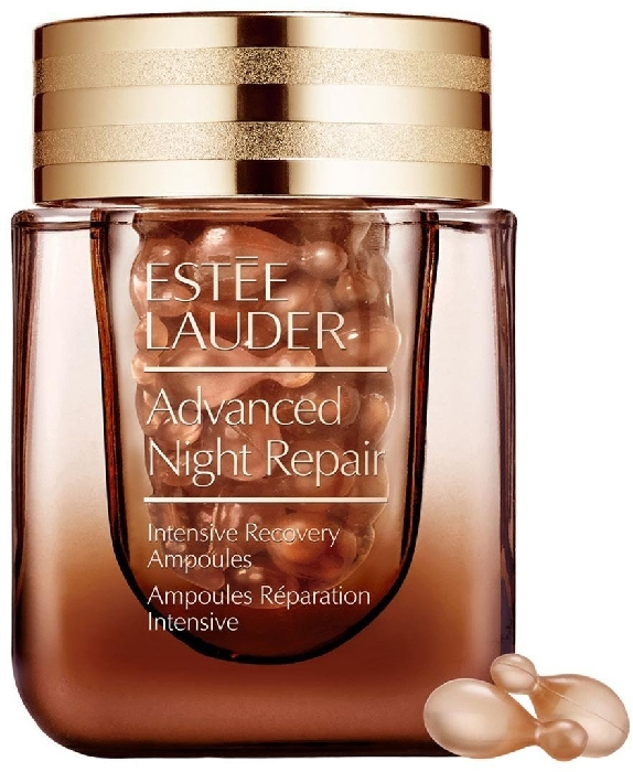 Estée Lauder Advanced Night Repair Intensive Recovery Ampoules Facial Care 30ml