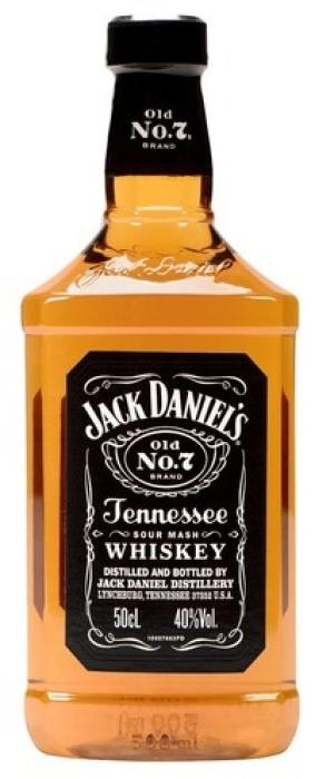 Jack Daniel's Old No.7 0.5L