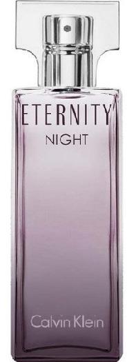 Calvin Klein Eternity Night Women EdP 100ml