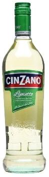 Cinzano Limetto 1L