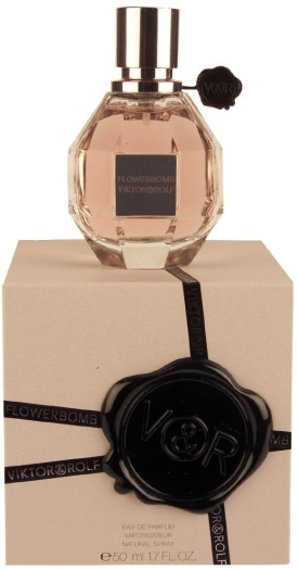 Viktor&Rolf Flowerbomb EdP 50ml