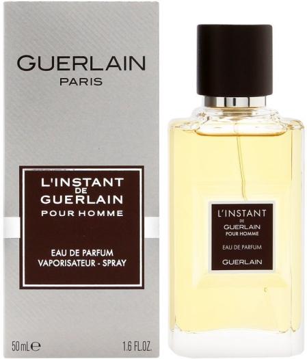 Guerlain L'Instant de Guerlain pour Homme EdP 50ml