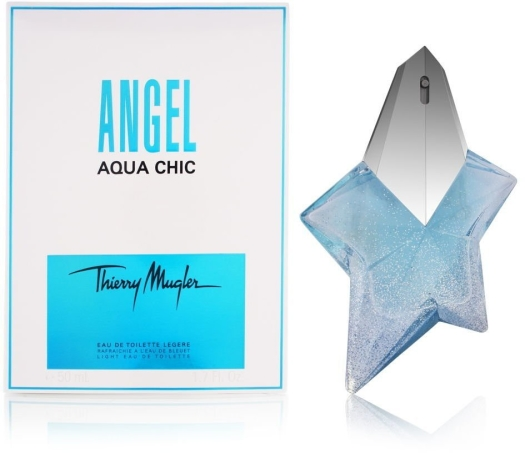 Thierry Mugler Angel Aqua Chic EdT 50ml