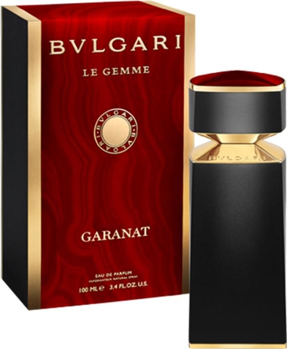 Bvlgari Le Gemme Garanat 100ml
