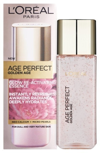 L'Oreal Age Perfect Golden Age Lotion 125ml