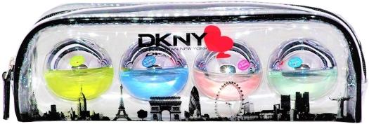 DKNY Heart Coffret EdP 4x7ml
