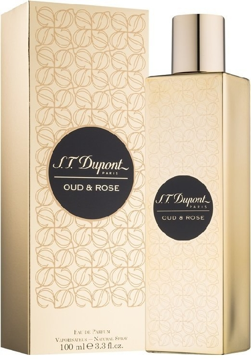 S.T. Dupont Oud Rose 100ml