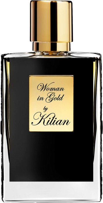 Kilian Woman in Gold Refillable Spray EdP 50ml