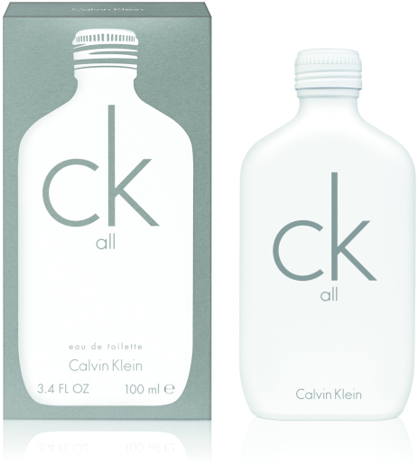 Calvin Klein CK All EdT 100ml