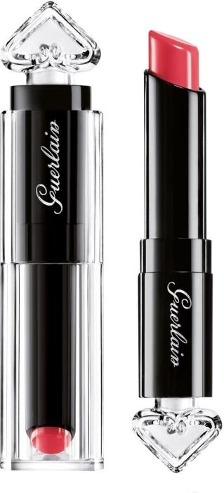 Guerlain La Petite Robe Noire Lipstick N61 Pink Ballerinas 2.8g