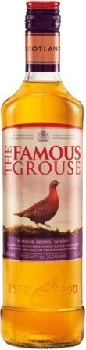 Famous Grouse 40% Whisky 1L