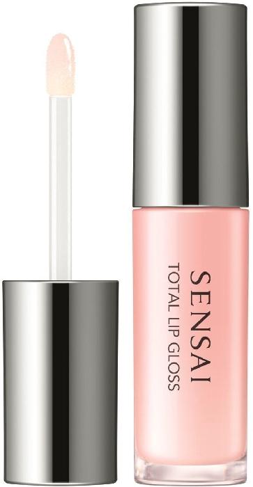 Sensai The Total Lip Gloss Lip Gloss Clear 4.5g