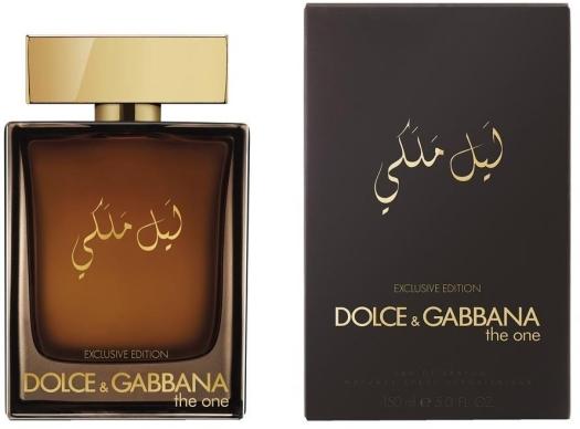 Dolce&Gabbana The One Royal Night EdP 150ml