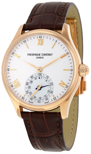Frederique Constant FC-285V5B4 Horological Men's Smartwatch