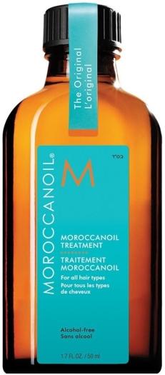 Moroccanoil Treatment Hair Oil 50ml