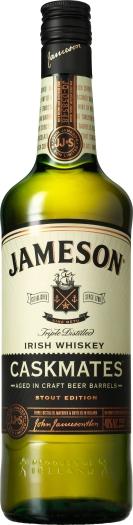 Jameson Caskmates Stout Edition 1L