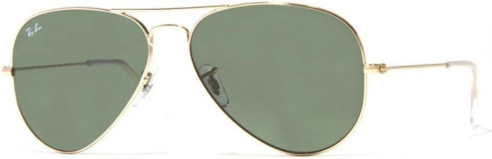 Ray-Ban RB3025 W3234 55 Sunglasses 2017
