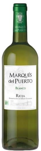 Marques del Puerto Blanco 0.75L