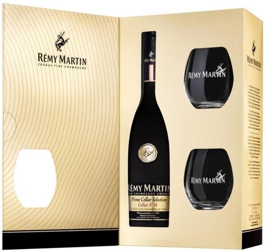 Remy Martin Cellar Master 16 1L