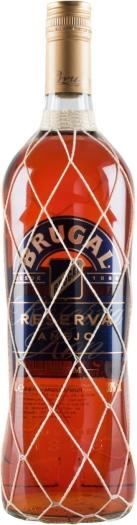 Brugal Rum Anejo Reserva 38% 1L