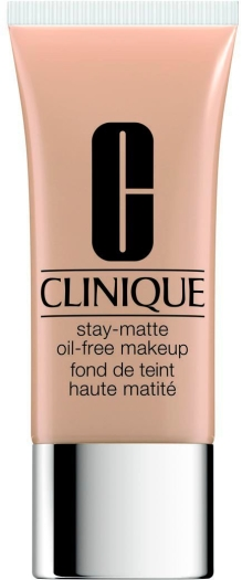 Clinique Stay-Matte Oil-Free Makeup Foundation N14 Vanilla 30ml