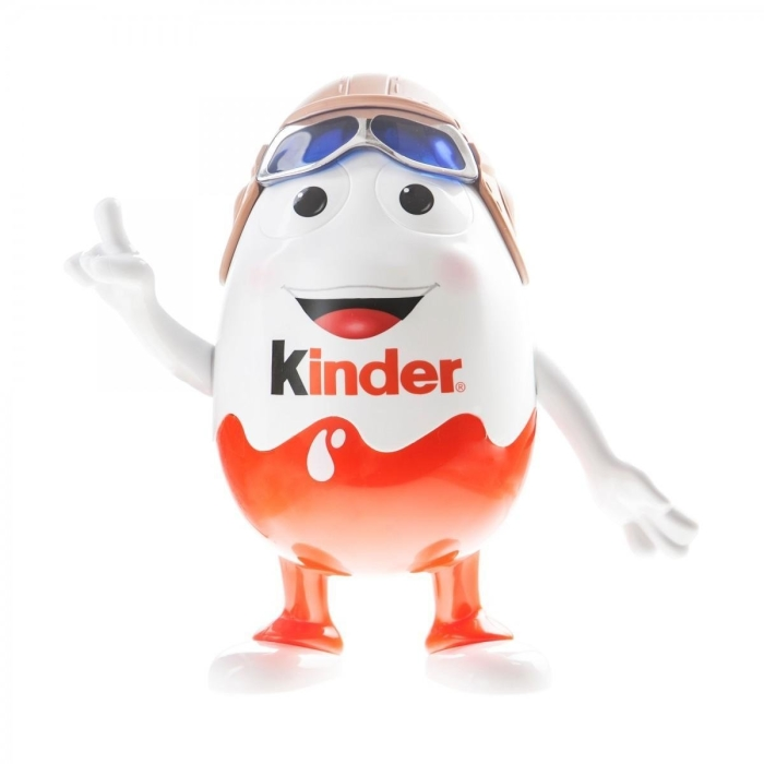 Kinder Surprise T7 Aviator 7x20g