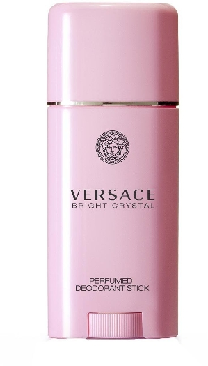 Versace Bright Crystal Deodorant Stick 50ml