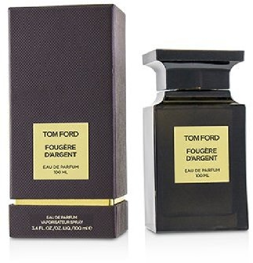 Tom Ford Private Blend Fougere D'Argent Eau de Parfum T6GX01 50ML