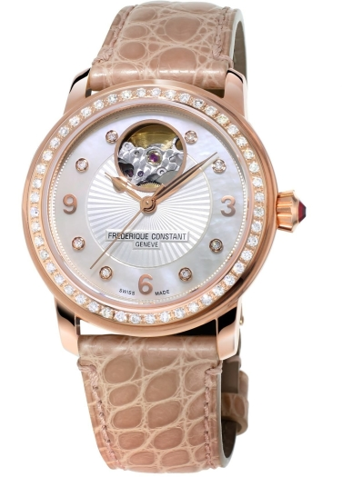 Frederique Constant FC-310HBAD2PD4 Women's Watch