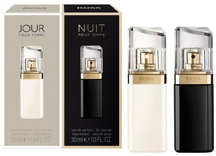 Hugo Boss Jour + Nuit Duo Set 2x30ml