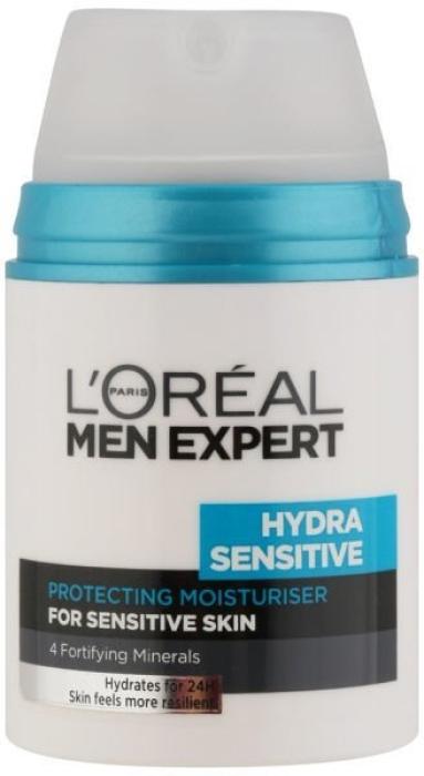 L'Oreal Men Expert Hydra Sensitive 50ml