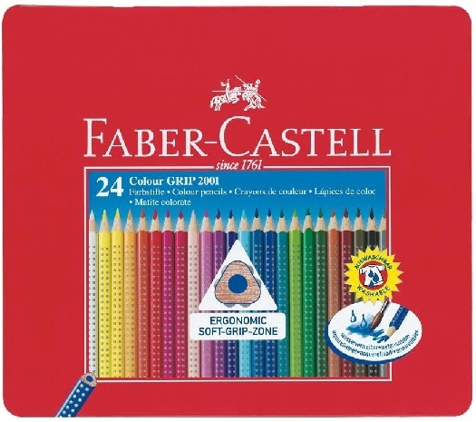 Faber-Castell Colored Pencil