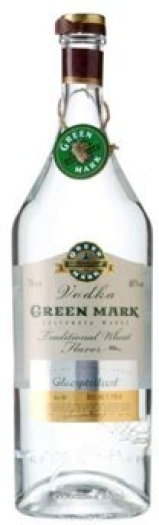 Green Mark Traditional 0.5L