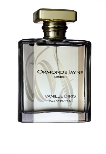 Ormonde Jayne Vanille D'Iris EdP 50ml