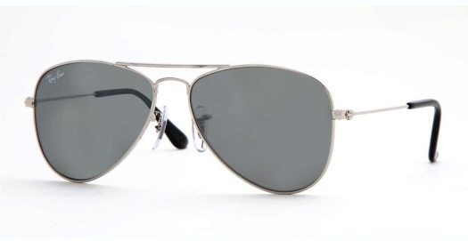 Ray-Ban Junior RJ9506S 212 6G 50 Sunglasses 2017