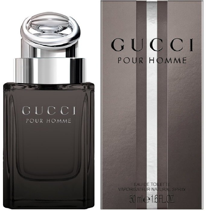Gucci by Gucci Pour Homme EdT 50ml