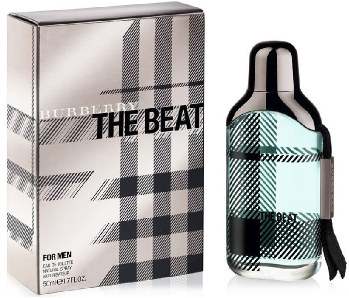 Burberry The Beat For Men 50ml