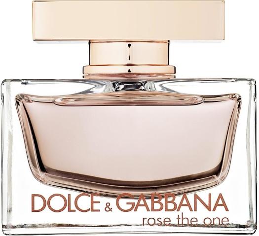 Dolce&Gabbana D&G Rose The One EdP 50ml