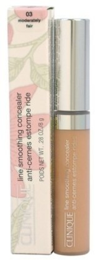 Clinique Line Smoothing Concealer Moderately Fair 8g