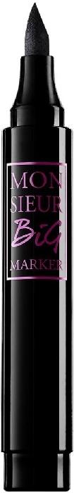 Lancome Monsieur Big Eyliner N1 Black 2.5g