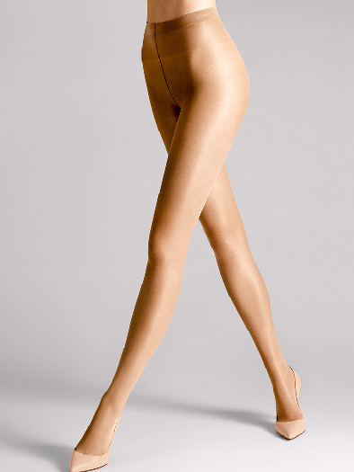 Wolford Satin Touch 20 Tights 7005 M