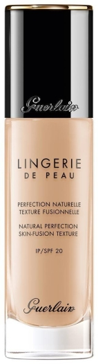 Guerlain Lingerie de Peau Fluid Foundation N01N Very Light 30ml