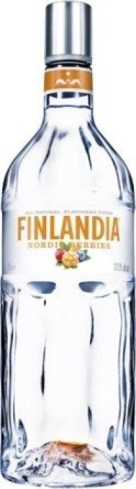 Finlandia Nordic Berries 1L