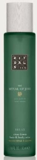The Rituals of Jing Hair, Body&Bed Mist 1106879 50ml