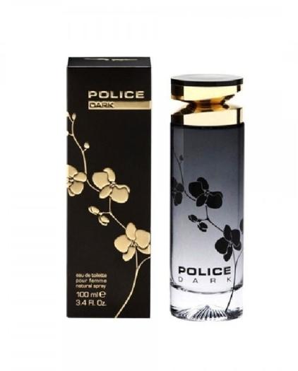 Police Dark Femme 100ml