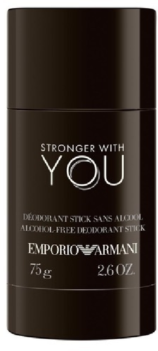 Armani Emporio Stronger with You Deodorant