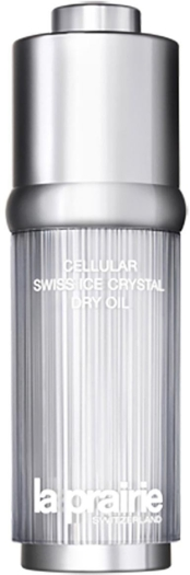 La Prairie The Cellular Swiss Ice Crystal Collection Cellular Swiss Ice CrystalDry Oil 30ml